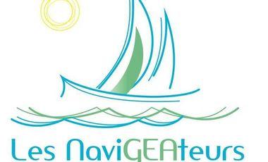 Project visual Les NaviGEAteurs - Régate des IUT