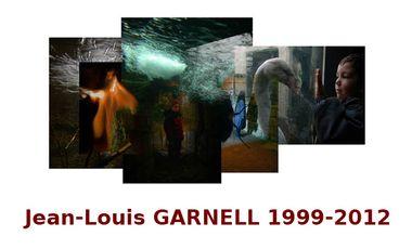 Visuel du projet Livre Jean-Louis Garnell
