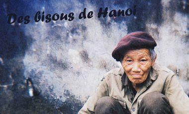 Visuel du projet Des bisous de Hanoi