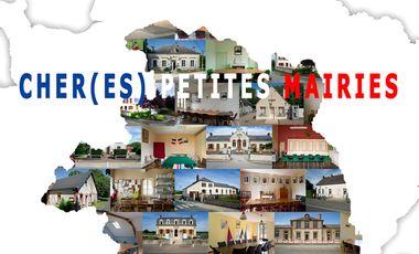 Visueel van project Cher(es) Petites Mairies - Création d'une expo photo itinérante