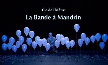 Project visual La compagnie La Bande à Mandrin