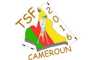 Project visual Topo Sans Frontières Cameroun