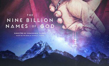 Project visual The Nine Billion Names of God
