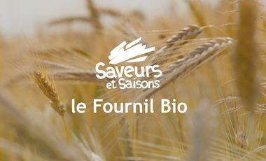 Visueel van project Saveurs et Saisons - Le Fournil Bio