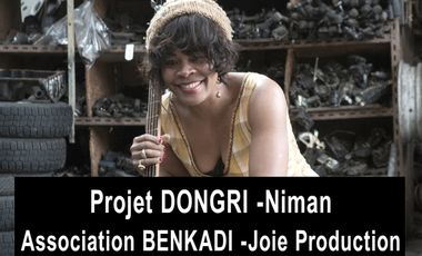 Project visual Projet Dongri-Niman