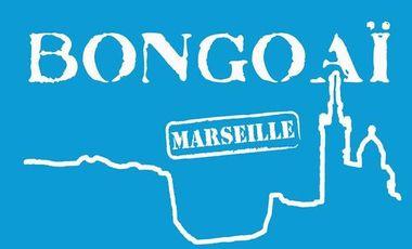 Visueel van project Sortie du deuxième album de Bongoaï