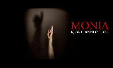 Visuel du projet MONIA