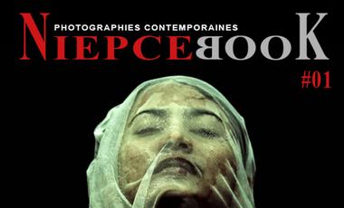 Project visual Revue photographique - NICÉPHORE