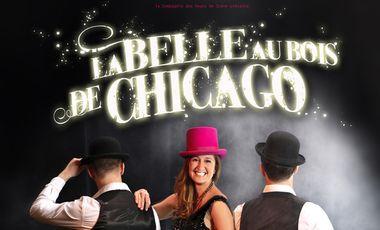 Visueel van project LA BELLE AU BOIS DE CHICAGO