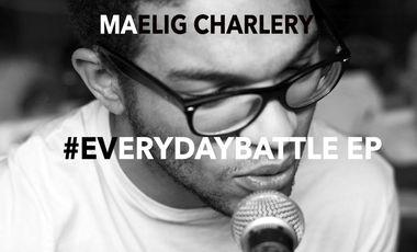 Visuel du projet EP #EverydayBattle