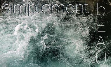 """Project visual Expo """"simplement bEAU"""" (l'eau autrement)"""