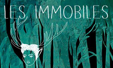 Visueel van project Les Immobiles