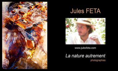 Visueel van project La nature autrement - expo photo