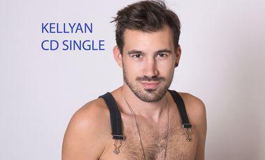 Project visual 1ER  CD  pour  Kellyan