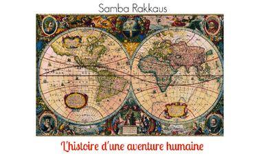 Visuel du projet L'histoire d'une aventure humaine