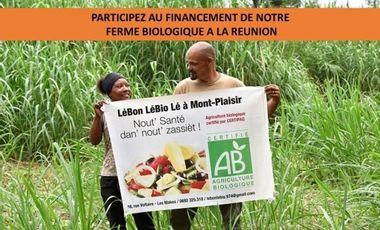 Visueel van project Île de La Réunion: Terre de bio