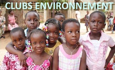 Visuel du projet Clubs environnement