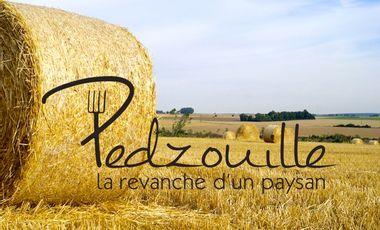 Visueel van project Pedzouille : la revanche d'un paysan