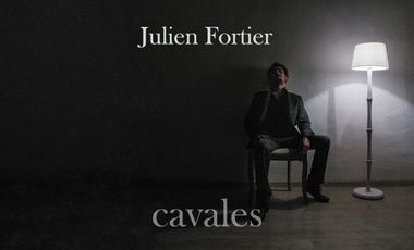 Project visual Julien Fortier - Cavales