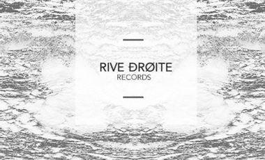 Visuel du projet RDR004 : Sliders EP (Vinyl) by Thomas Delecroix
