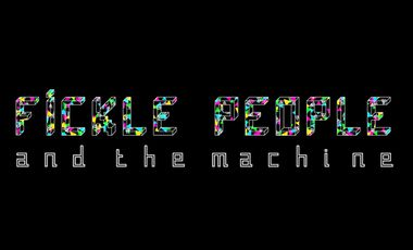 "Project visual Clip ""Just let go"" - Fickle People And The Machine"