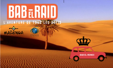 Project visual Bab El Reines