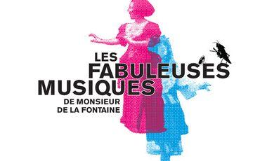 Visueel van project Les Fabuleuses Musiques de Monsieur de La Fontaine