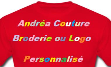Visuel du projet Andréa Couture