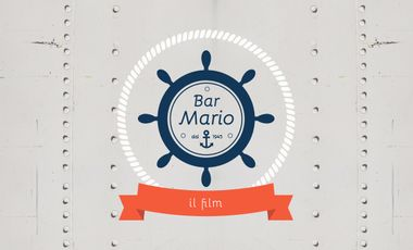 Visueel van project Bar Mario il film