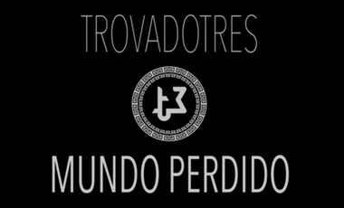 "Project visual Trovadotres - Nouvel album ""Mundo Perdido"""