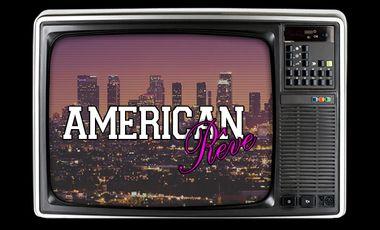 Project visual American rêve