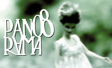 Project visual Le deuxième album de Panorama 08