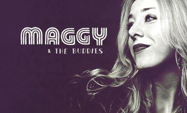 Visuel du projet Maggy & The Buddies Project