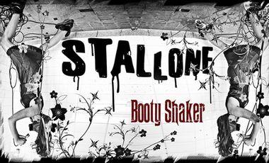 Visuel du projet Enregistrement EP Stallone trio