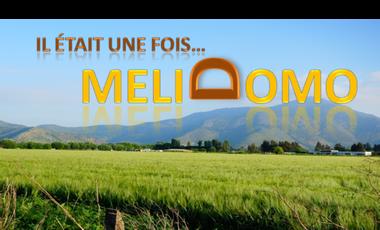 Visuel du projet IL ETAIT UNE FOIS.... MELIDOMO