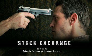 Visuel du projet Stock Exchange