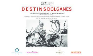 Visueel van project Destins Dolganes