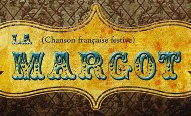 Visuel du projet La Margot : Premier Album !