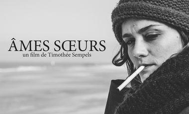 Project visual ÂMES SŒURS
