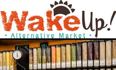 Project visual Wake Up !