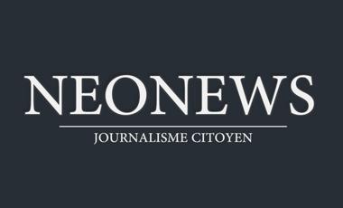 Project visual NEONEWS, production de reportages autofinancés