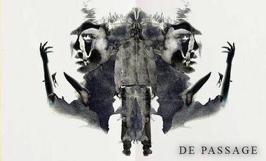 Project visual De Passage