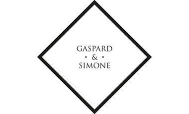 Project visual Gaspard & Simone Concept Store créateurs indépendants