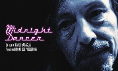 Project visual Midnight Dancer