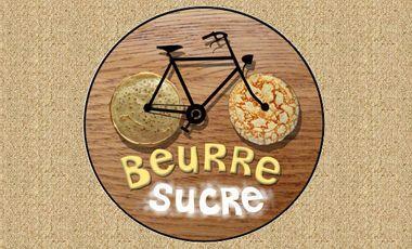 Visuel du projet Beurre Sucre