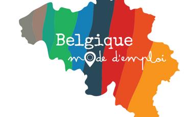 Visuel du projet Belgique, mode d'emploi