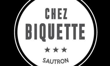 Visueel van project CHEZ BIQUETTE