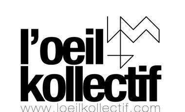 Project visual L'Oeil Kollectif - Saison 2015-2016