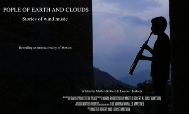 Visuel du projet People of Earth and Clouds