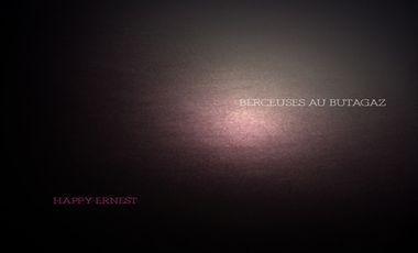 """Visuel du projet Berceuses au Butagaz : """"Happy Ernest"""""""